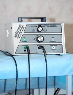 аппарат сургитрон лечение геморроя